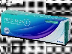 Precision1 for Astigmatism (30 Φακοί)