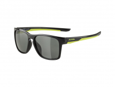 Alpina Flexxy Cool Kids I Black Neon