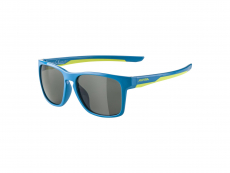 Alpina Flexxy Cool Kids II Blue Lime