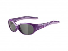 Alpina Flexxy Kids Purple Rose