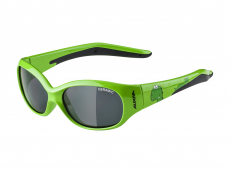 Alpina Flexxy Kids Green Dino