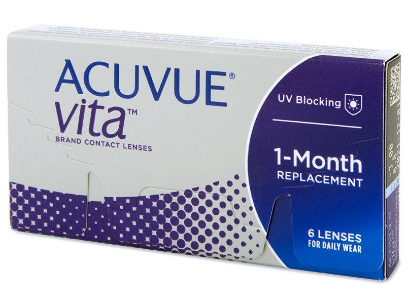 Acuvue Vita (6 φακοί)