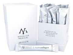Συμπλήρωμα διατροφής Novelius Medical collagen 28x6 g
