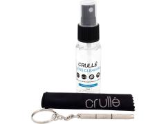 Σετ καθαρισμού γυαλιών Crullé 30 ml