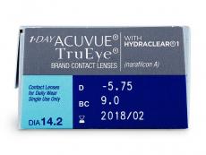 1-Day Acuvue TruEye (30 φακοί)