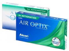 Air Optix for Astigmatism (3 φακοί)