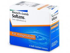 SofLens Toric (6 φακοί)