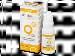 Οφθαλμικές σταγόνες  Avizor Lacrifresh Moisture 15 ml