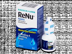 Οφθαλμικές σταγόνες ReNu MultiPlus Drops 8 ml