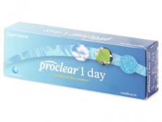 Proclear 1 Day (30 φακοί)