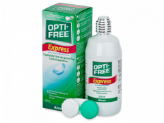 Υγρό OPTI-FREE Express 355ml