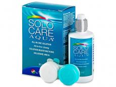 Υγρό SoloCare Aqua 90ml