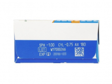 SofLens Daily Disposable Toric (30 φακοί)