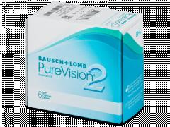 PureVision 2 (6 φακοί)