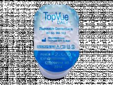TopVue Daily (30 φακοί)